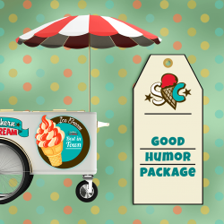 Good Humor Package