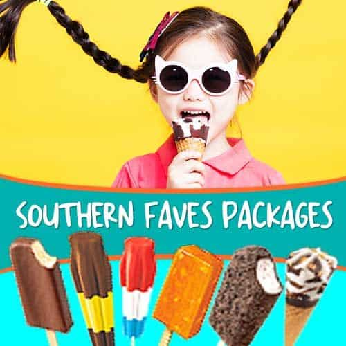 Southern Faves Package